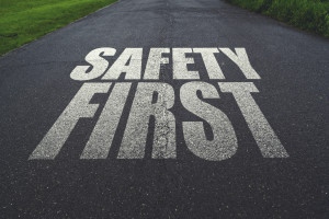 Drivers can take road safety concerns into their own hands