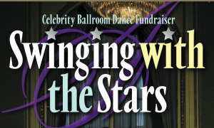 Swinging with the Stars - for Hospice