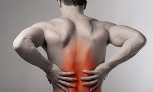 Chronic pain injuries often left to be suffered in silence
