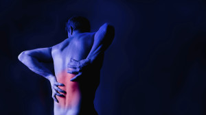 Soft-tissue injuries are often hard to win compensation for