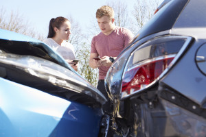 You've been in a car crash… What now?