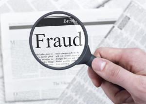 ICBC Fraud