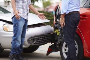 Rear-Ender Collision: Whose Fault?